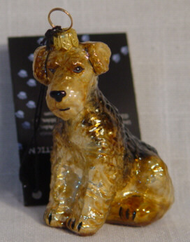 Welsh Terrier Stuff
